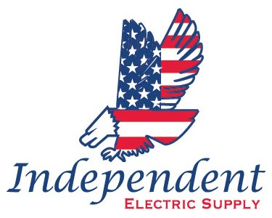 Independent Electric Supply Logo